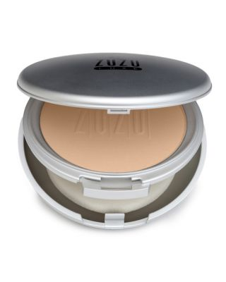 Dual Powder Foundation D-10