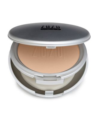 Dual Powder Foundation D-7