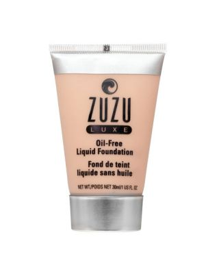 Oil-Free Liquid Foundation  L-11